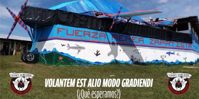 EZLN: «en la Travesía por la Vida, ¿qué esperamos?»