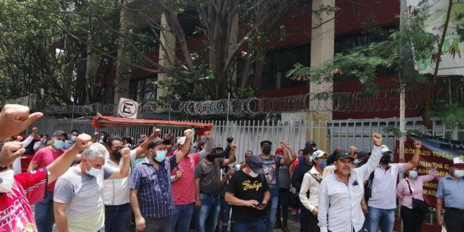 Chiapas: magisterio denuncia «violación sistemática de los derechos laborales y las conquistas sindicales»