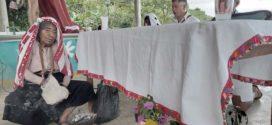 Abejas de Acteal denuncian que «abogado del asesino pidedesenterrar el cuerpo de Simón Pedro, para practicarle la necropsia de ley yasí confirmar que se murió por los impactos de armas de fuego»