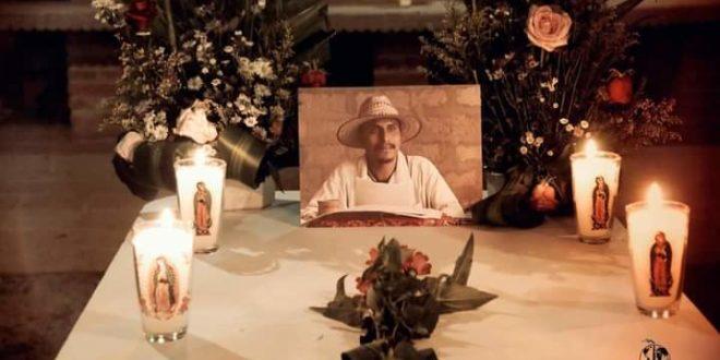 Abejas de Acteal denuncian el cobarde asesinato de Pedro Pérez López, «El gobierno de Obrador tiene conocimiento de la violencia generalizada en los Altos de Chiapas», señalan