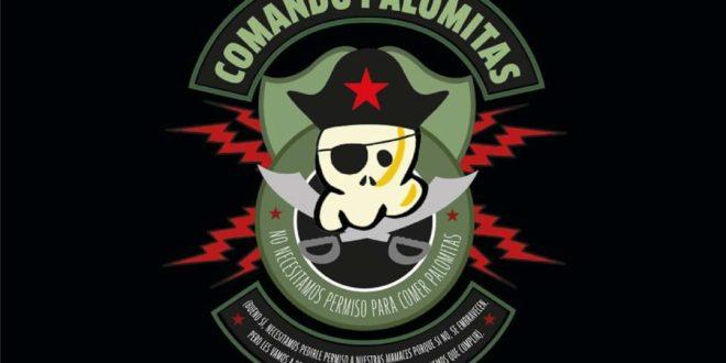 EZLN: Comando Palomitas
