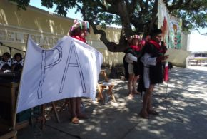 Abejas de Acteal: «no vamos a gritar Viva la Independencia de México, porque para prestarse a esa farsa, se tiene que tener muy poca memoria»