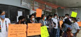 «Rechazamos modelos educativos impuestos a las comunidades», UACO Oaxaca
