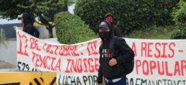 AED_CNTE Chiapas Conmemora «529 años de resistencia indígena y popular»